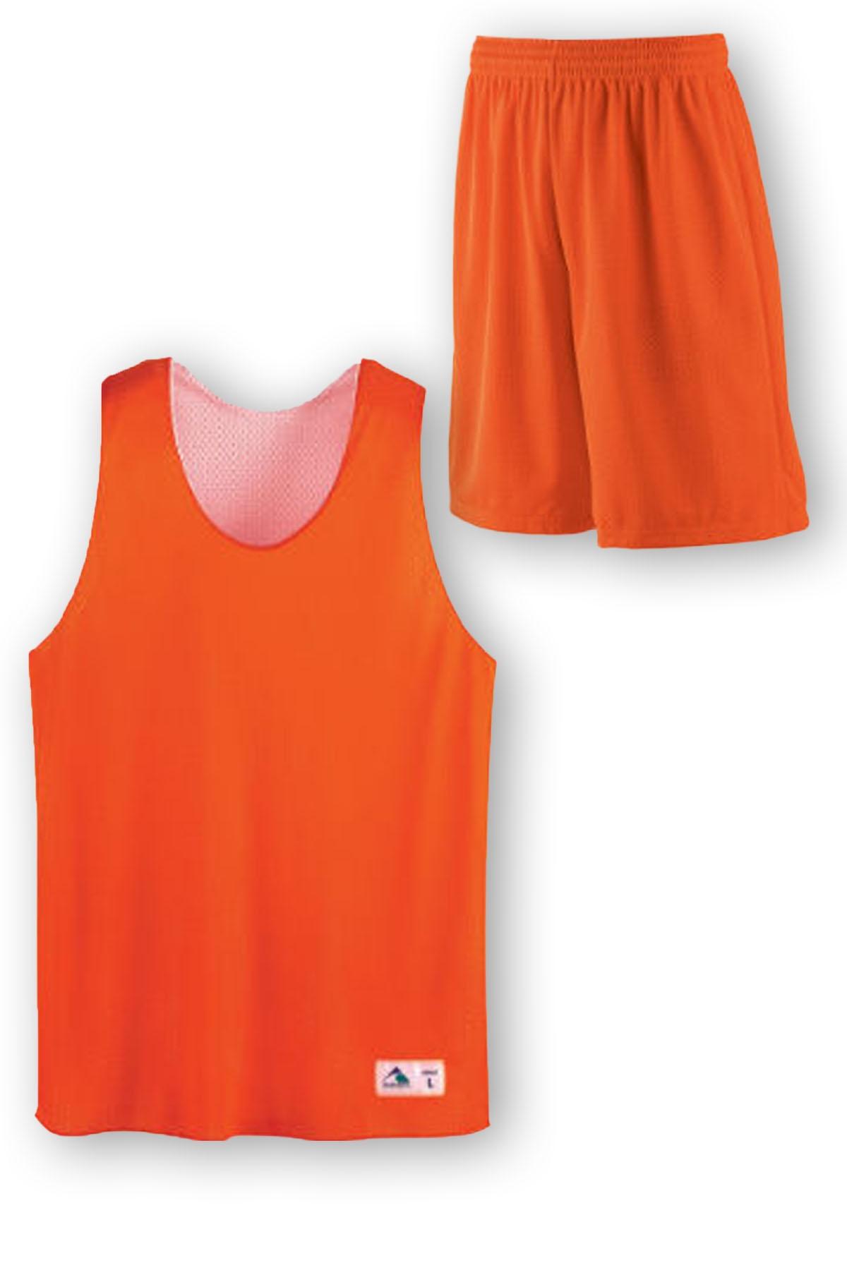 af579e7495e Augusta Sportswear Youth Basketball Practice Uniform PKG