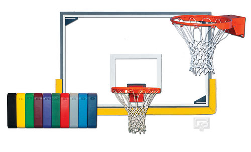 Indoor Backboards, Basketball Backboards, Basketball Hoops