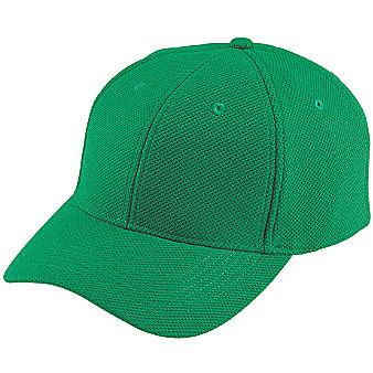 adabebe2 Augusta Sportswear Youth Adjustable Wicking Mesh Baseball Cap