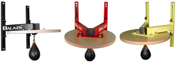 Balazs Boxing H2s Standard Heavy Punching Bag Ceiling