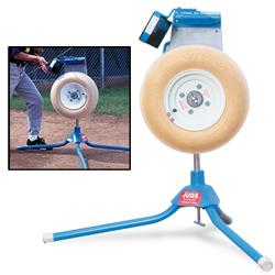 jugs jr softball pitching machine