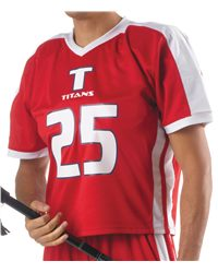 A4 Youth Lacrosse Game Jersey NB4217