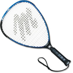 MacGregor Wide Body Racquetball Racquet - The Master